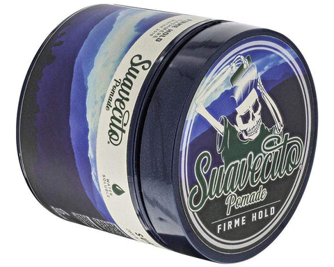 SUAVECITO FIRME HOLD WINTER POMADE - LOCAL FIXTURE
