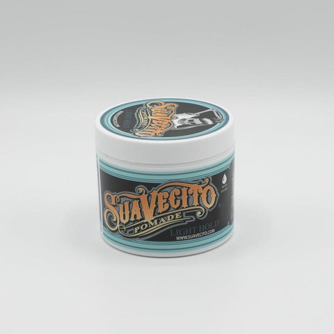 SUAVECITO LIGHT HOLD POMADE - LOCAL FIXTURE