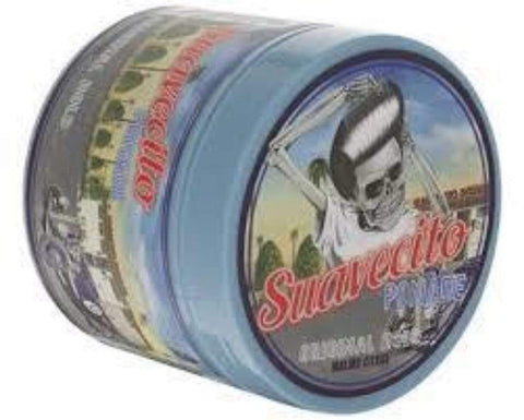 SUAVECITO ORIGINAL HOLD SPRING POMADE 4OZ - LOCAL FIXTURE