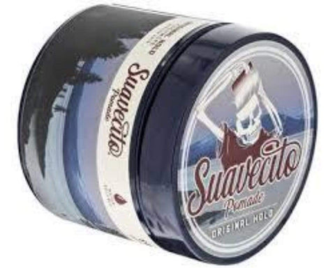 SUAVECITO ORIGINAL HOLD WINTER POMADE - LOCAL FIXTURE