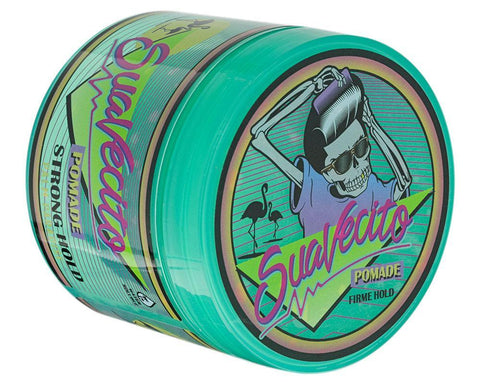 SUAVECITO SUMMER POMADE 2020 FIRME HOLD - LOCAL FIXTURE