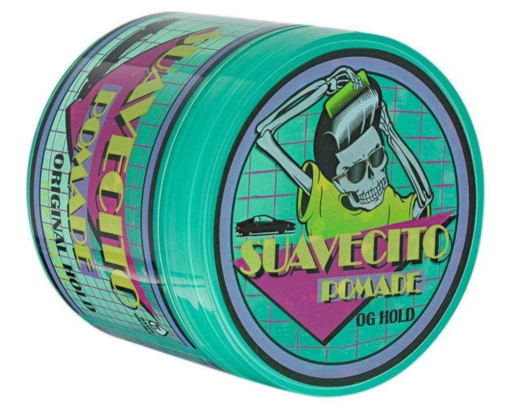 SUAVECITO SUMMER POMADE 2020 ORIGINAL HOLD - LOCAL FIXTURE