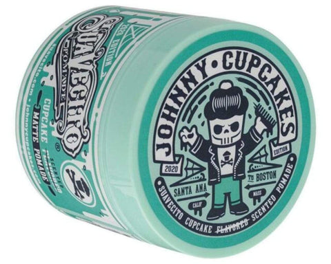 Suavecito X Johnny Cupcake Matte  Pomade - LOCAL FIXTURE