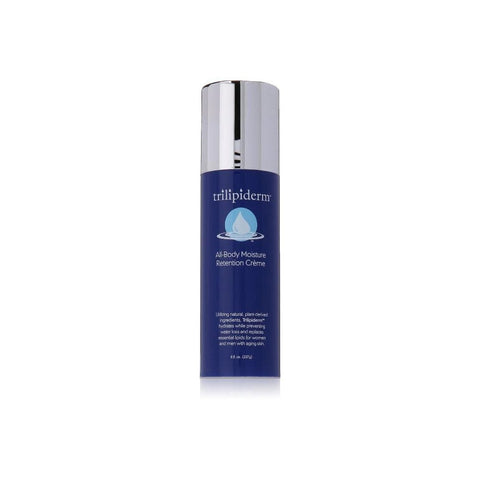 Trilipiderm All-body Moisture Lotion 8oz - LOCAL FIXTURE