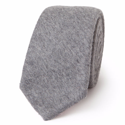 CLASSIC CASHMERE in GREY
