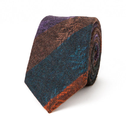 Necktie: Holiday Exclusive! Dark Tapestry