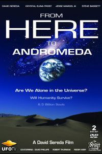 From Here To Andromeda