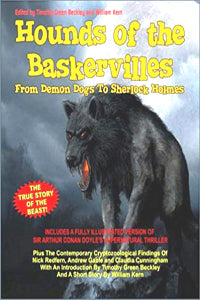 Hounds of The Baskervilles: From Demon Dogs To Sherlock Holmes