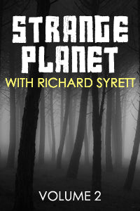 Strange Planet w.Richard Syrett Vol.2 CD