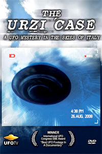 The Urzi Case: A UFO Mystery In The Skies of Italy