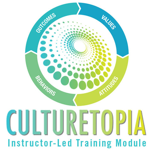 Culturetopia - Instructor-Led Training (ILT) Module