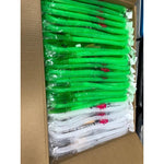 iShisha Plastic Hose Disposable (Box of 100)