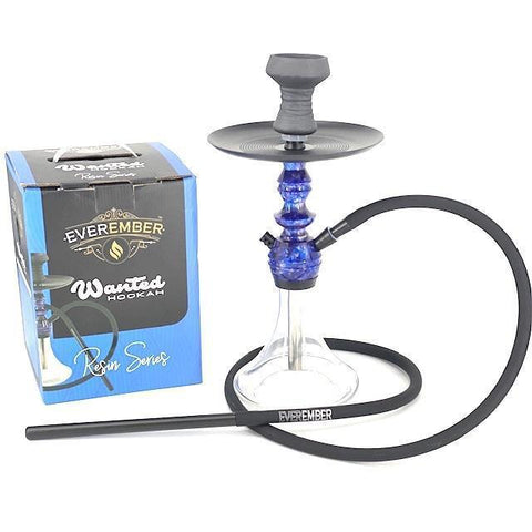 Everember Wanted Hookah Package Deal