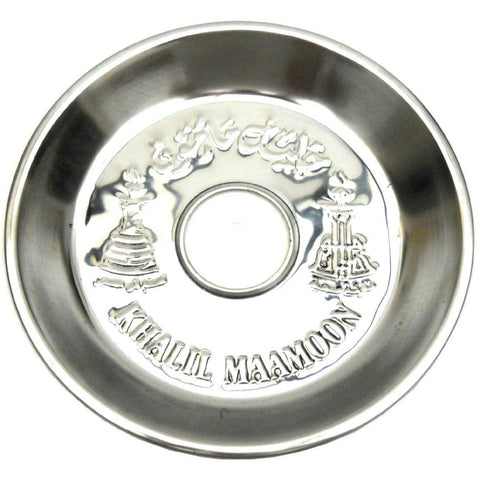 Khalil Mamoon Replacement Trays - Silver