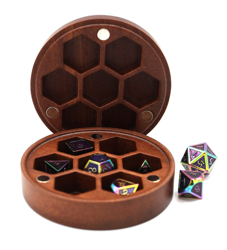 Dice Boxes and Trays