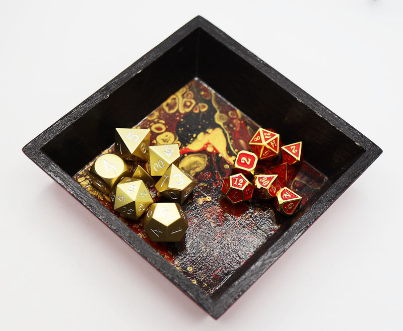 **SOLD OUT** Holiday Hot Deal - Royal Red & Gold