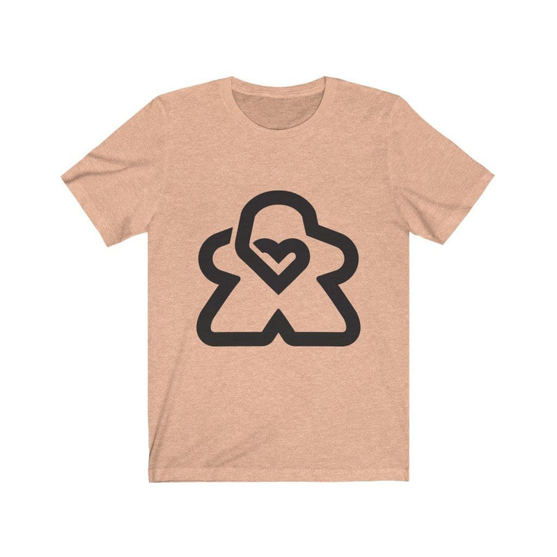 Meeple Love Tee Shirt