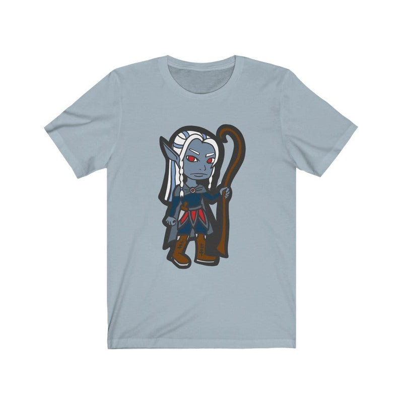 Dark Elf Tee Shirt