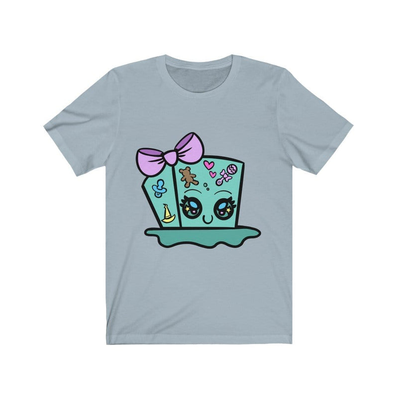 Baby Gelly Cube Tee Shirt
