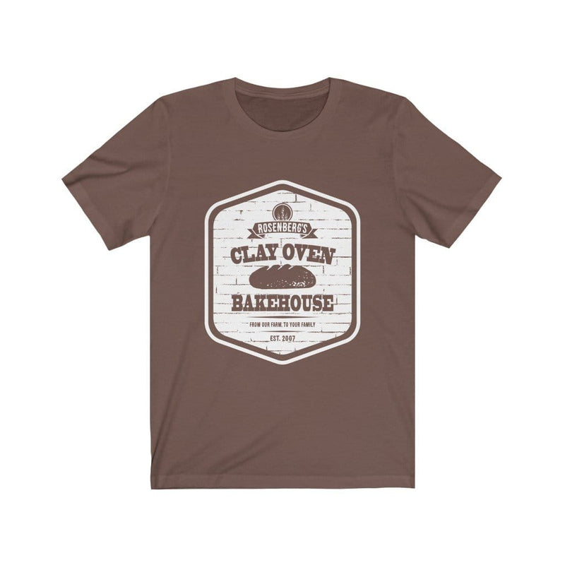 Bakehouse Tee Shirt
