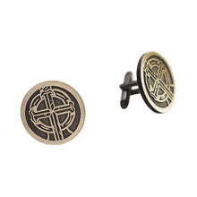 Load image into Gallery viewer, Sentinels of the Multiverse Cuff Links (Assorted Designs)