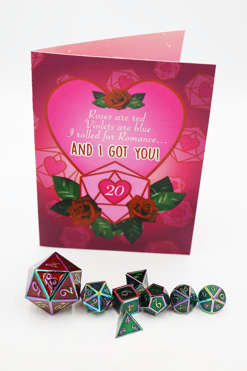 * Valentine's Day Hot Deal - Burnt Opal Rose