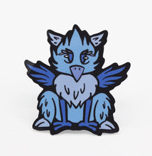 Load image into Gallery viewer, Monster Index Sticker: Hippogriff