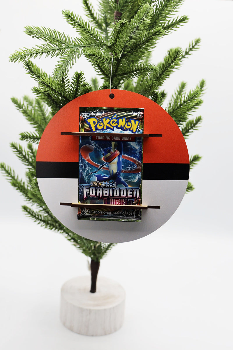 Caged Loot Ornament: Booster Pack
