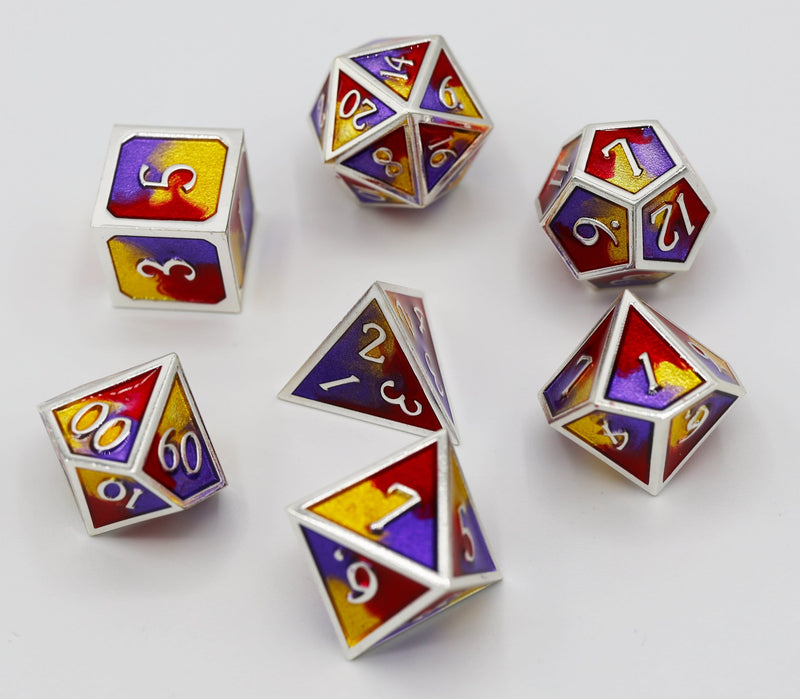 Royal Swirl RPG Set