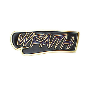 Sentinels of the Multiverse Wraith Pin