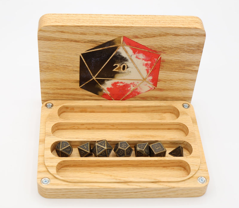 * Holiday Hot Deal - Treasure Box