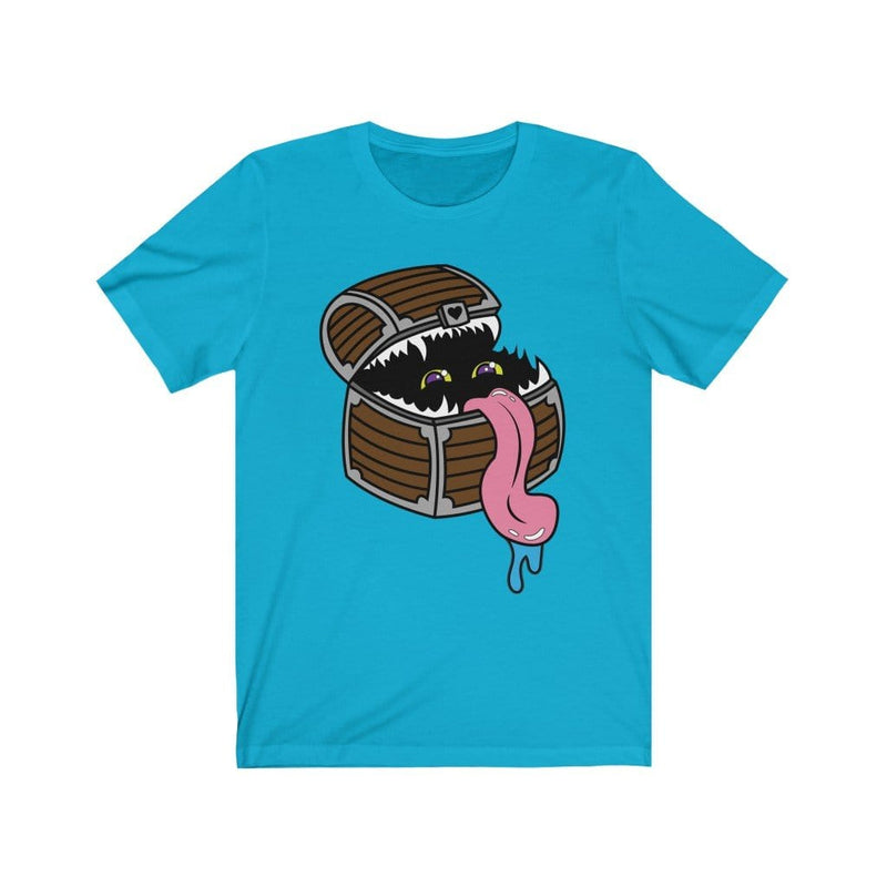 Mimic Tee Shirt
