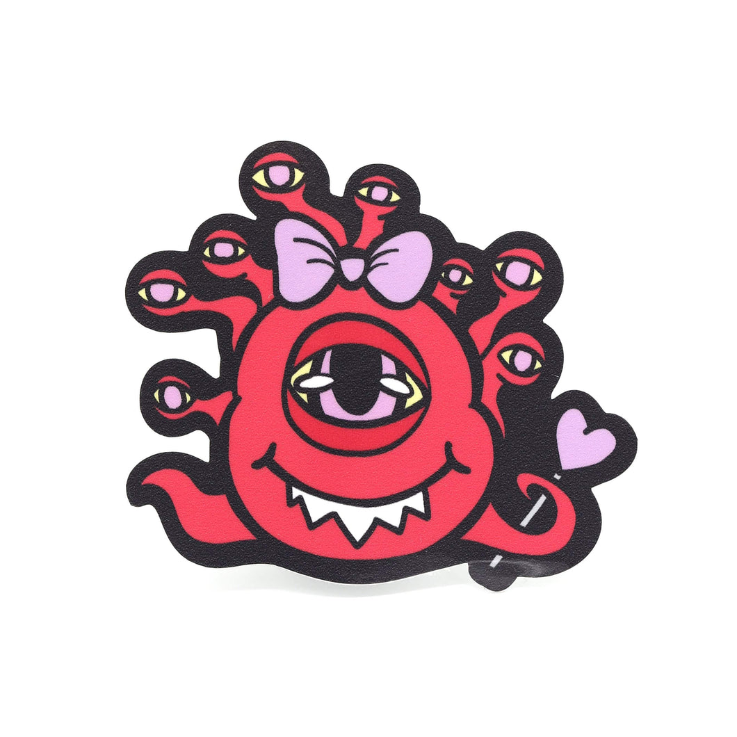 Monster Index Sticker: Eye Monster