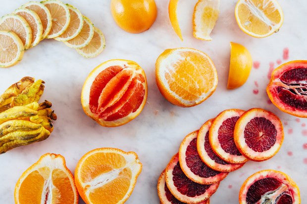 Winter Citrus is a Formula for a Perfect Sour - Cocktail Recipe