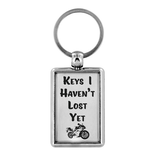 Keys I Haven't lost Yet | Keychain Humor Funny Quote - ${shop-name