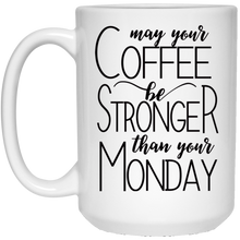 Personal Big coffee Mug Motivation quote 15 Oz. Perfect Gift For Office - ${shop-name
