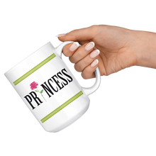 Romantic Princess Coffee/Tea Mug 15 Oz. Personal Gift - ${shop-name