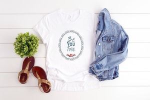 Beautiful women statement t shirts Perfect gift for friend - ${shop-name