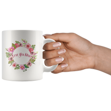 I love u mom coffee mug 11 Oz. Personal Unique Gift For Mother - ${shop-name