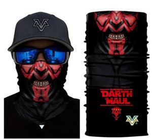 Darth Maul bandana mask - star wars bandana