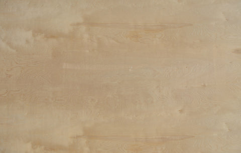 Certified China Birch Plywood