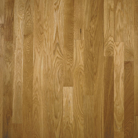 1 Common White Oak Flooring