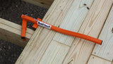 BoWrench Deck Tool