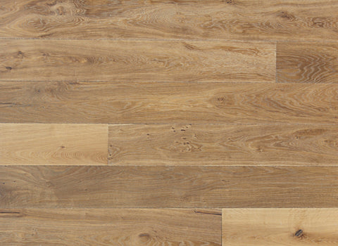 Euro Com White Oak Flooring