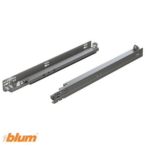 "Blum 21"" Undermount Soft Close Slide"