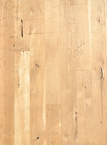 Character White Oak Flooring