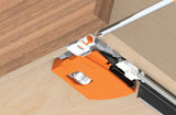 "Blum 15"" Undermount Soft Close Slide"