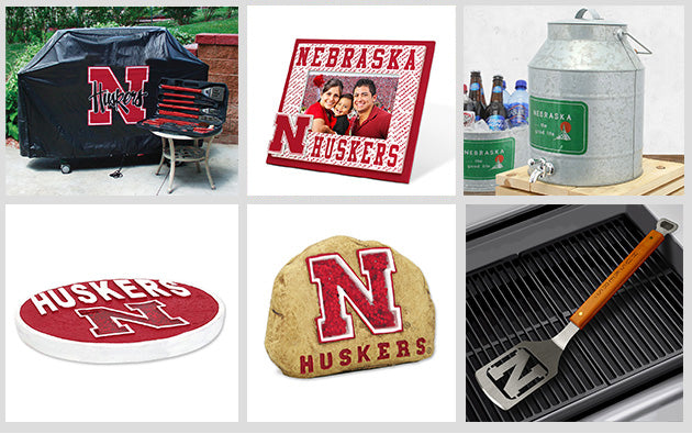Nebraska Huskers Outdoor Gear