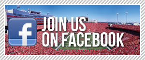 Nebraska Red Zone Facebook