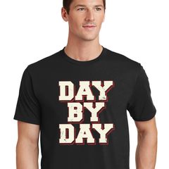 Nebraska Day by Day Men's T-Shirt